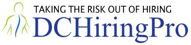 DC Hiring Pro Logo