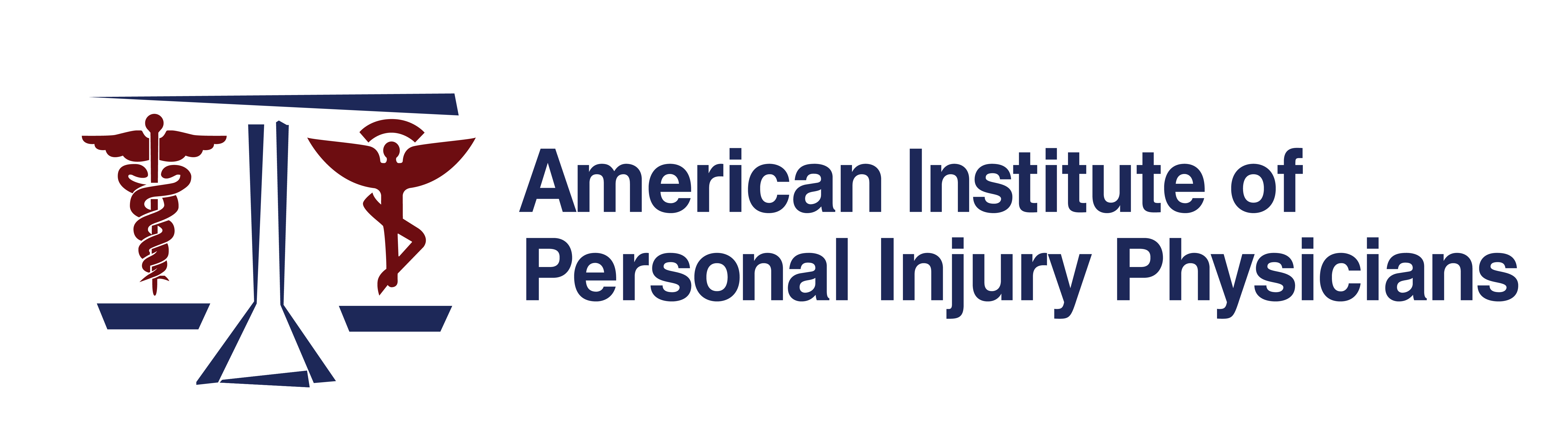 American Institute of Personal Injury Physicians (AIPIP) Logo