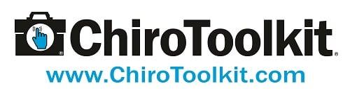 Chiropractic Toolkit Logo