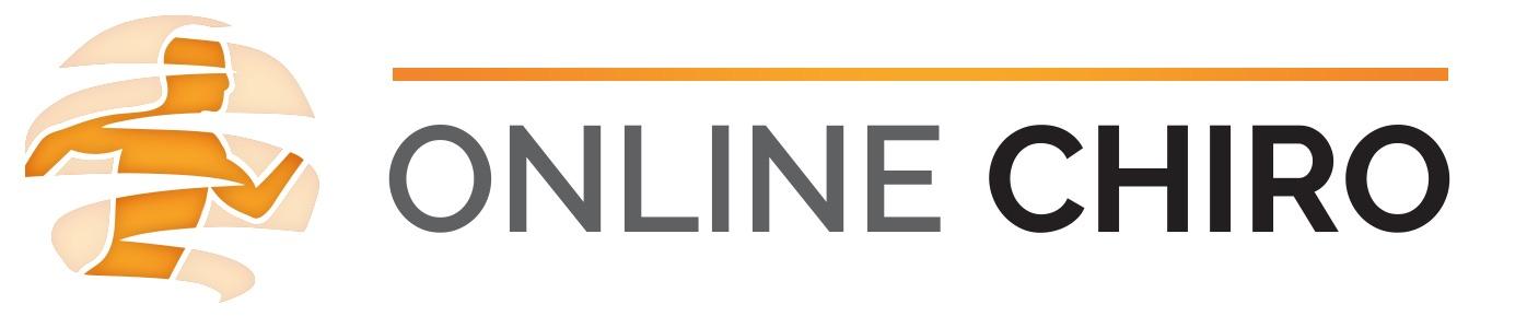 Online Chiro Logo