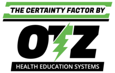OTZ Health Education Systems Logo