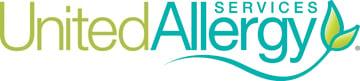 United Allergy Services Logo