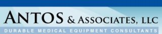 Antos & Associates, LLC. Logo