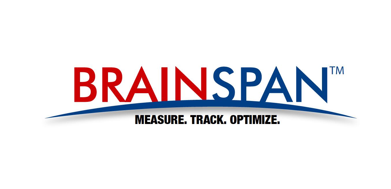 Brainspan, LLC Logo
