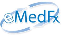EMedFx Logo