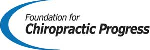 The Foundation for Chiropractic Progress Logo