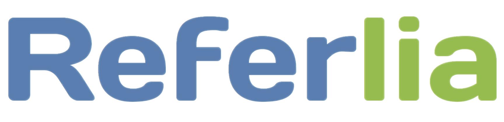 Referlia Logo
