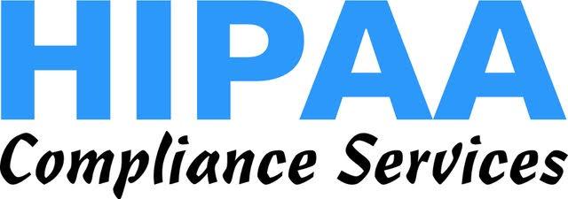 HIPAA Compliance Services Logo