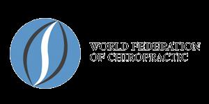 World Federation of Chiropractic Logo