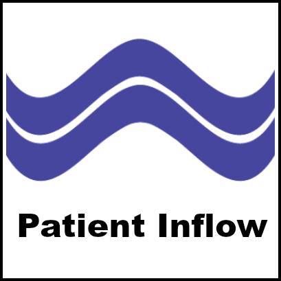 Patient Inflow Logo