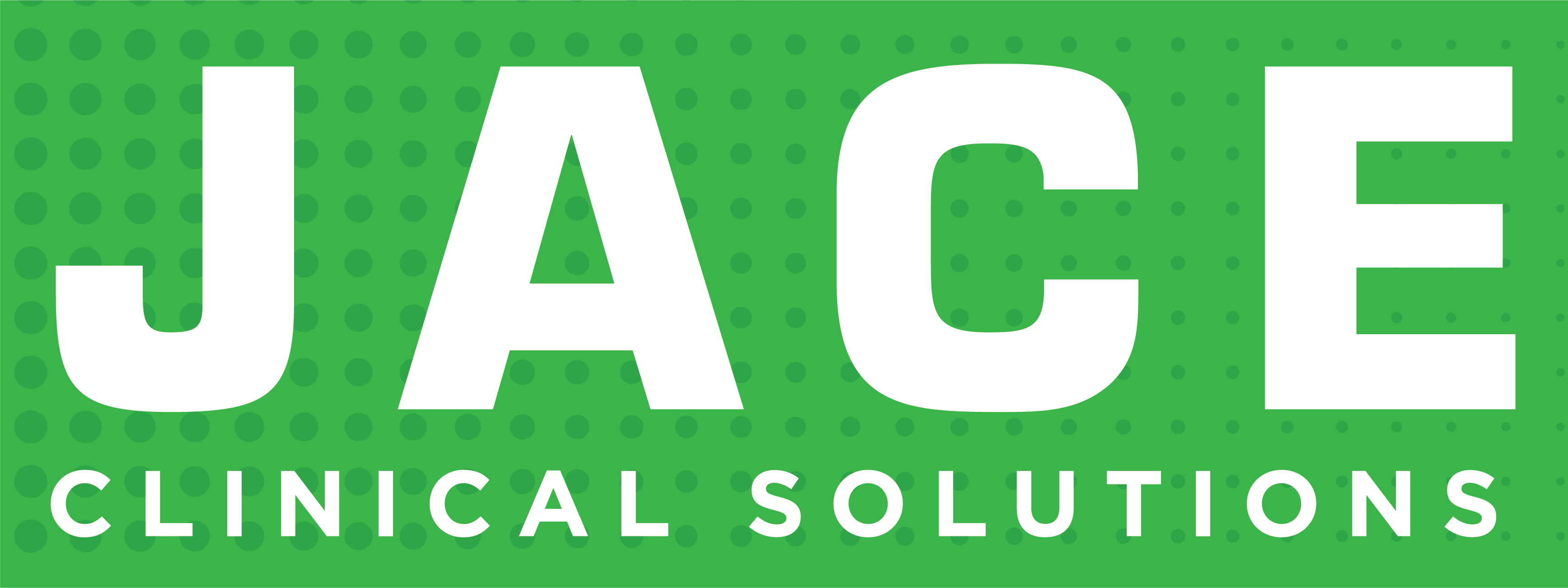 Jace Clinical Solutions Logo
