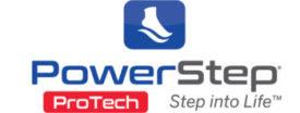 Powerstep, a brand of Foundation Wellness Logo
