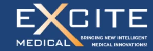 Excite Medical Logo